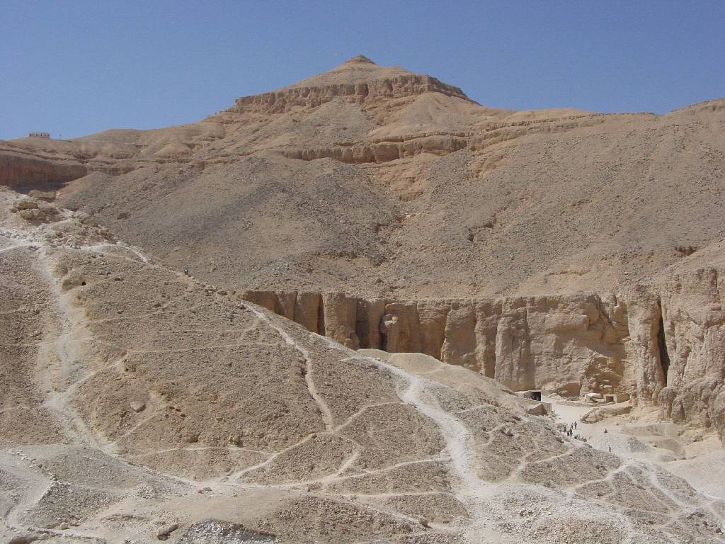 Pin Egypt Tomb Valley Of The Kings Luxor on Pinterest