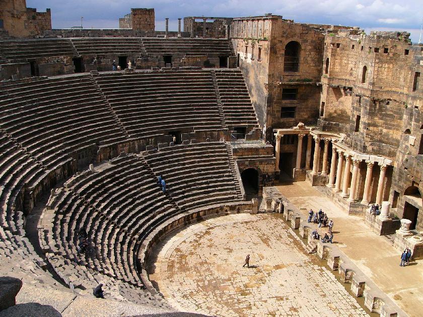 Roman Roots of European Literature